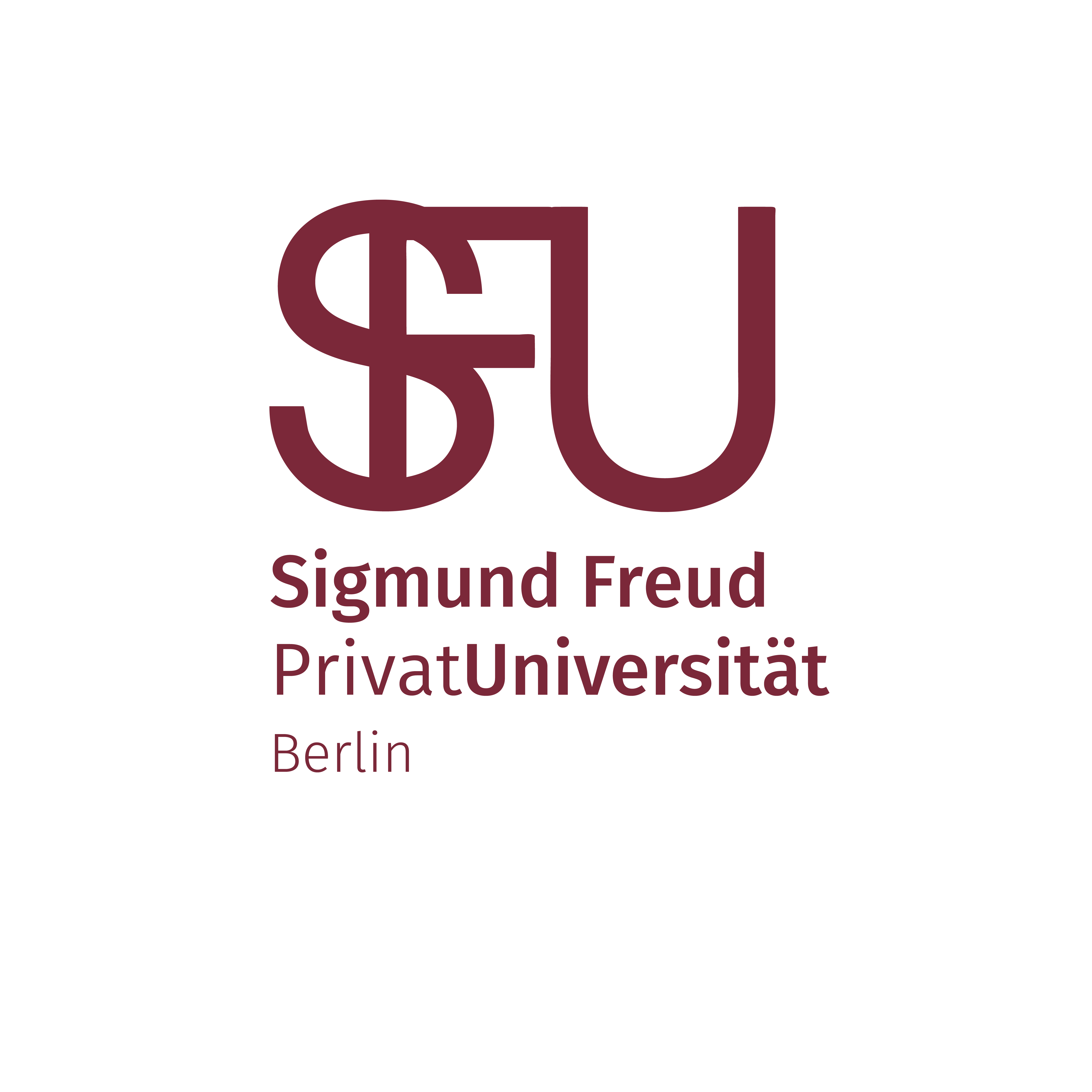Sigmund Freud University Logo